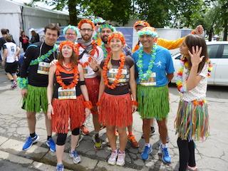 Marathonien de coeur et d'esprit - Habay 2016 - 3
