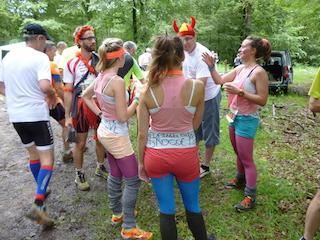 Marathonien de coeur et d'esprit - Habay 2016 - 4