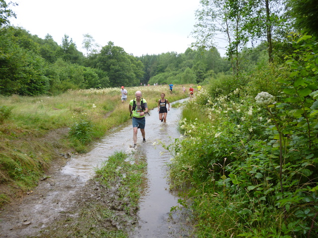 Challenge Delhalle - Ardennaise 2016 - 2