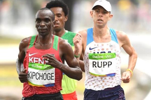 Marathon_J.O. Rio 2016_Podium