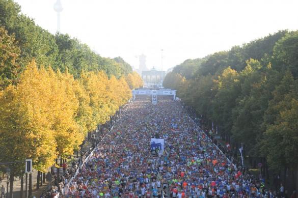 berlin-marathon-depart