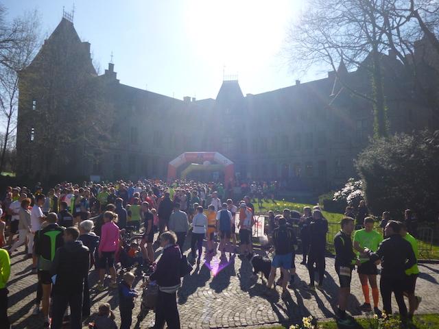 Challenge delhalle 2017 jogging du val d 39 heure pour le - Changement heure hiver 2017 france ...